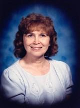 Patricia Thornton Hayes