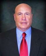 Christopher Blake Carlile
