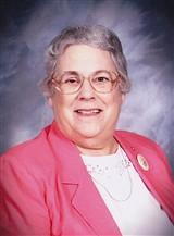 Roberta Doris Poulton