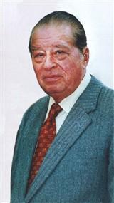 Stanley D. Scott